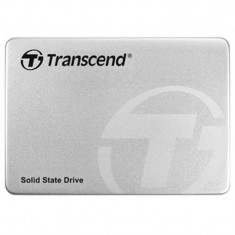 Transcend Transcend SSD SSD370 64GB SATA3 2, 5'' 7mm Read:Write (450/80MB/s) Aluminum case TS64GSSD370S