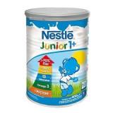NESTLE JUNIOR Lapte praf Nestle Junior1+ 400g 12-24 luni