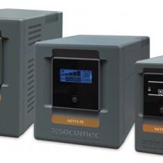 Socomec Netys PE 2000VA / 1200W, 6 x IEC, LCD - UPS