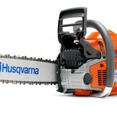 Husqvarna MOTOFERASTRAU 550 XP, 2.8 kW putere