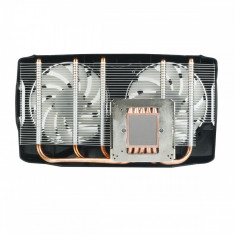 Arctic Cooling cooler placa video Accelero Twin Turbo III - Cooler PC