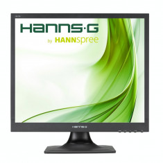 Monitor LED Hannspree HannsG HX Series 194DPB, 5:4, 19 inch, 5 ms, negru