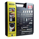 "Stanley Trusa chei tubulare 52 ps 1/4""-1/2"" 1-86-789 - Cheie mecanica"