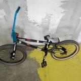 BMX FELT VAND SAU SCHIMB - Bicicleta BMX, 21 inch, 22 inch, Numar viteze: 1