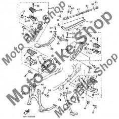 MBS Bila rulment 1986 Yamaha MAXIM X (XJ700XS) #23, Cod Produs: 935010401100YA - Kit rulmenti ghidon Moto