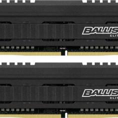Memorie Crucial Memorie Crucial Ballistix Elite 16GB DDR4, 2666MHz, CL16, BLE2C8G4D26AFEA - Memorie RAM