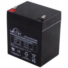 OTHER Acumulator stationar LP12-5.4, 12V/ 5.4A - Inaltator auto