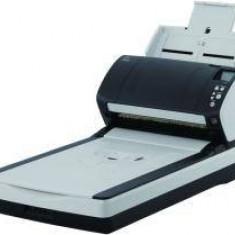 Scanner Fujitsu FI-7260 inkl. Flachbetteinh., 600 dpi, A4, ADF