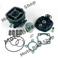 MBS Set motor+chiuloasa Derbi Senda D.47, Cod Produs: KT00118 - Motor complet Moto