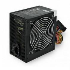 Sursa Whitenergy Black Line, ATX 2.2, 500W, ventilator 120 mm, PFC Pasiv - Sursa PC