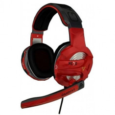 Casti Gamdias HEBE Stereo Sound Gaming Headset - Casti PC