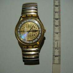 Ceas Swatch Swiss an 1994 -original - Ceas dama Swatch, Quartz, 1970 - 1999