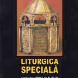 Ene Braniste - Liturgica speciala pentru facultatile de teologie - 682378 - Carti ortodoxe