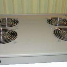 Cooler Rack + Termostat TRITON 4 coolere - Cooler server Thermalright