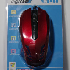 MOUSE OM184 DIGITTEX USB GAMMING