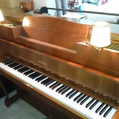 Pianina Altele Schimmel impecabila, cu garantie si acordaj