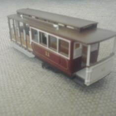 Tramvai HO nr 11 - Macheta Feroviara, 1:87, Locomotive