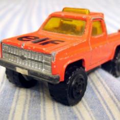 Chevrolet Blazer Majorette 1:64 - Macheta auto