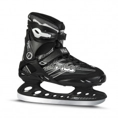 Patine Fila Primo Ice Black, Marime: 39, 40, 41, 42, 43, 44, 45, 46, 47, 40, 5, 42, 5, 43, 5, 45, 5