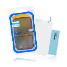 Husa silicon TPU Allview P5 Alldro gri Jekod Blister Originala - Husa Telefon