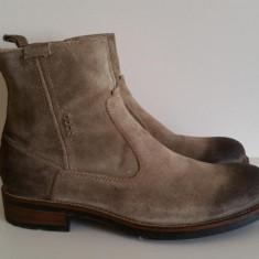 ECCO Boots 43 . 350 Lei - Ghete barbati Ecco, Culoare: Bej