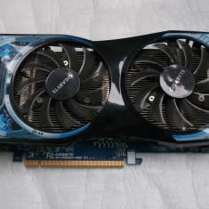 Gigabyte HD 6850 1gb ddr5 / 256 bits Gaming Windforce DX11 Hdmi - Placa video PC Gigabyte, PCI Express, Ati