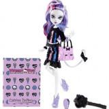 Papusa Mattel Monster High Scaremaster Catrine Demew