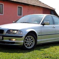 BMW 320D, 2.0, an 1999, Motorina/Diesel, 1 km, 1995 cmc, Seria 3