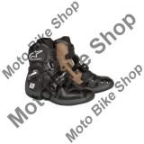 MBS Ghete moto Alpinestars TECH2, negru, 12=46-47, Cod Produs: 2018071012AU - Cizme barbati