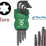 Trusa torx TX9-TX40 cod: 614-180-08