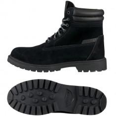 Adidas Mens NEO Utility Black AHQ38974 - Bocanci barbati Adidas, Marime: 40 2/3, 41 1/3, 42, 42 2/3