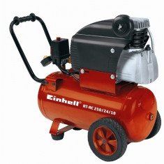 Compresor Einhell RT-AC 250/24/10 - Compresor electric