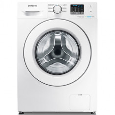 Masina de spalat rufe Slim Samsung WF60F4E0N2W - Masini de spalat rufe