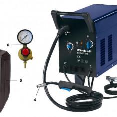 Aparat de sudura mediu protector cu gaz 25-120A Einhell BT-GW 150