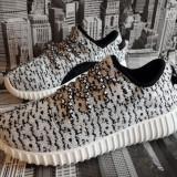 Adidasi Adidas Yeezy Boost 350 - Adidasi barbati, Marime: 39, Culoare: Din imagine