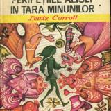 Lewis Carroll - Peripetiile Alisei in Tara Minunilor - 648653 - Carte de povesti