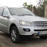 Mercedes ML 280, 3.0 Diesel, an 2006