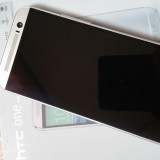 HTC One M8 - Telefon mobil HTC One M8, Gri, 16GB, Neblocat