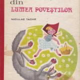 Niculae Tache - Noutati din lumea povestilor - 544527