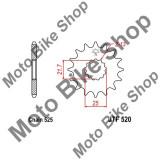 MBS Pinion fata 520 Z14, Cod Produs: JTF52014 - Pinioane transmisie Moto
