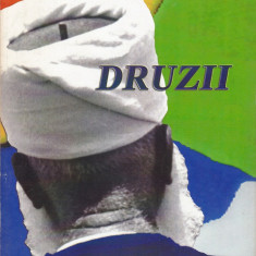Akram Hasson - Druzii - 515588