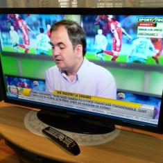 TV LED Samsung-102 cm, fac si schimb cu S6 Edge - Televizor LED Samsung, 40 inchi (102 cm), Full HD, HDMI: 1, Intrare RF: 1, Scart: 1
