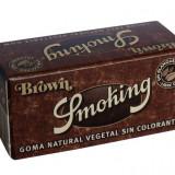 Foite rola smoking brown