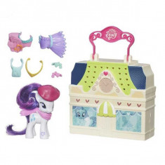 My little pony Magazinul cu haine Rarity Dress Shop B5390 Hasbro - Jucarii