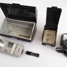 Aparat ras barbierit electronic Philips 950 Philishave vintage colectie 1989 rar - Aparat de Ras
