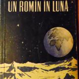 Un roman in luna - Henric Stahl