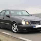 Mercedes E Klass E220 Elegance, 2.2 CDI, an 2000
