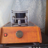 Amplificator lampi 6p14p-ev si boxe Dynaco A25 (bonus CD-Player)
