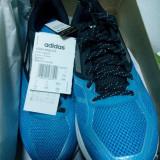 Adidas AdiZero Tempo 6 - Adidasi barbati, Marime: 40 2/3, Culoare: Albastru
