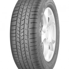 Anvelope Continental Conticrosscontact Winter 235/55R19 101H Iarna Cod: F5322905 - Anvelope iarna Continental, H
